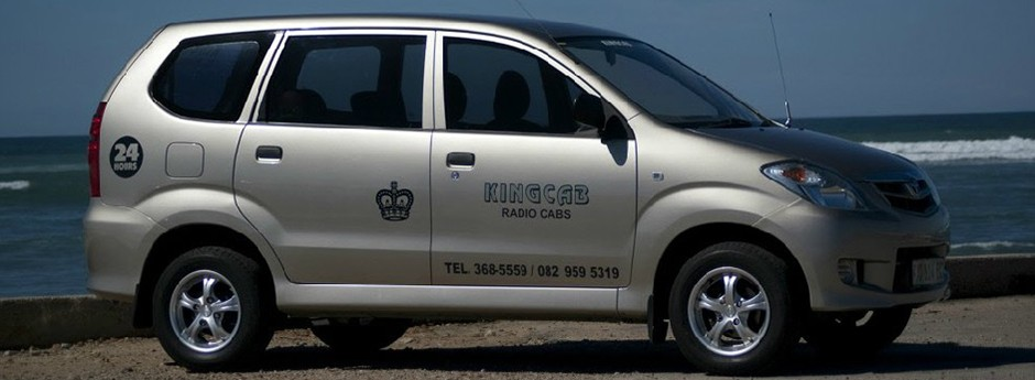 King Cab prides itself on Safe and Reliable Transportation. We offer shuttles, transfers, taxis, tours and much more.